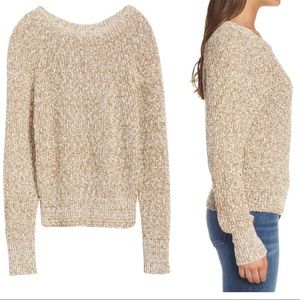Free People Sweaters - Free People Electric City Pullover Sweater
